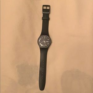 Vintage Swatch watch - mint condition